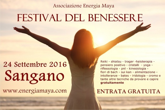 Festival Benessere 2016 mail