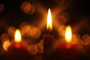 una candela per il Nepal